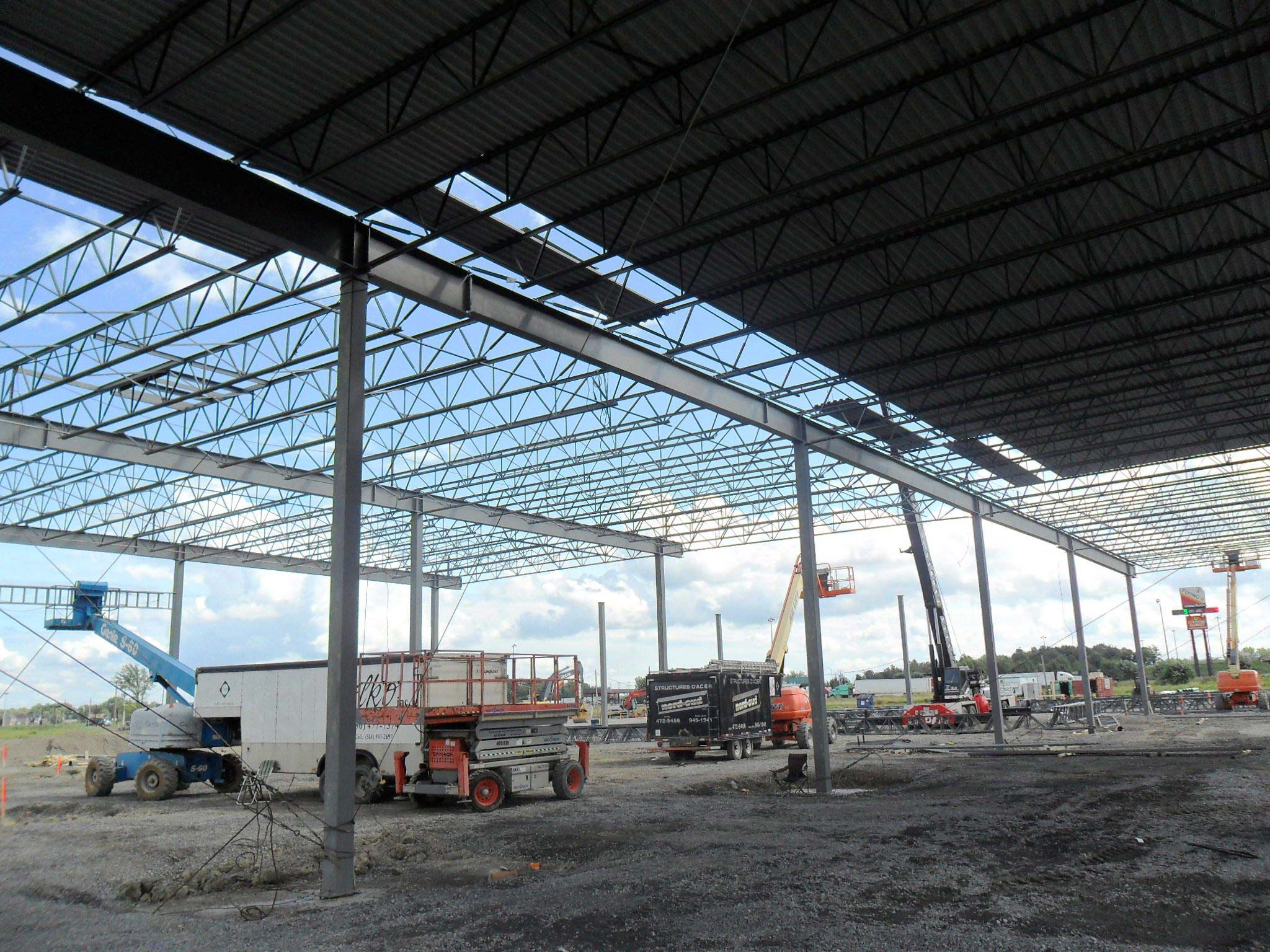 Réno Dépôt | Procam Construction
